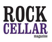 Rock Cellar Magazine Logo
