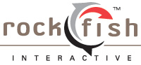Rockfish Interactive Logo