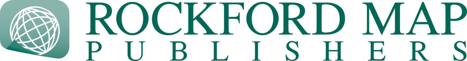 Rockford Map Publishers Logo