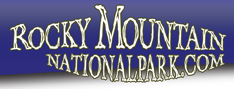RockyMountainNationalPark.com Logo