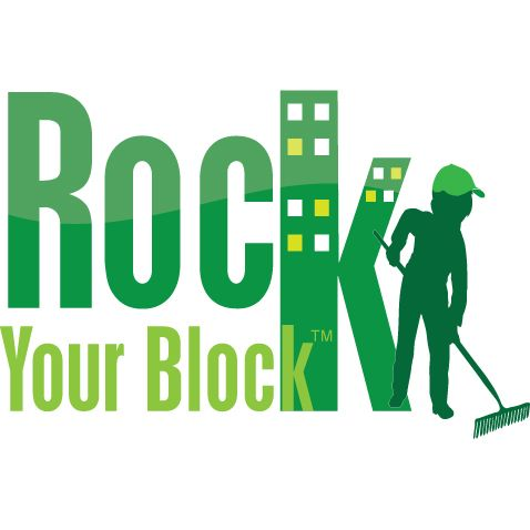 Rock Your Block Logo