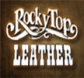 Rocky Top Leather Logo