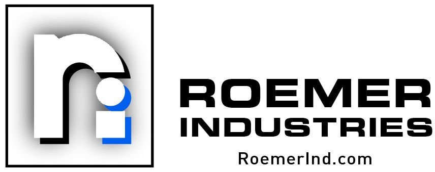 Roemer Industries Logo