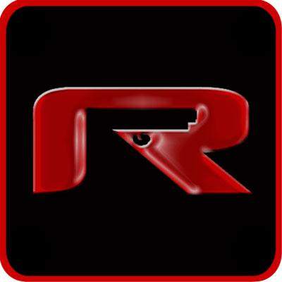 rogueflix Logo