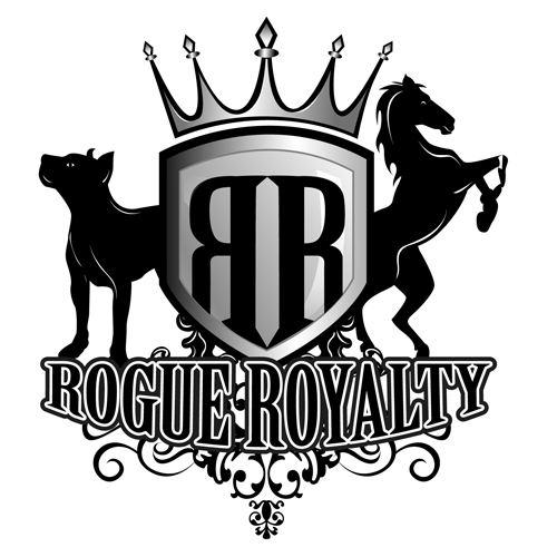 Rogue Royalty Logo