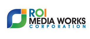 ROI Media Works Logo