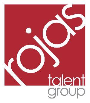 rojastalent Logo