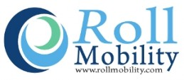 Roll Mobility Logo