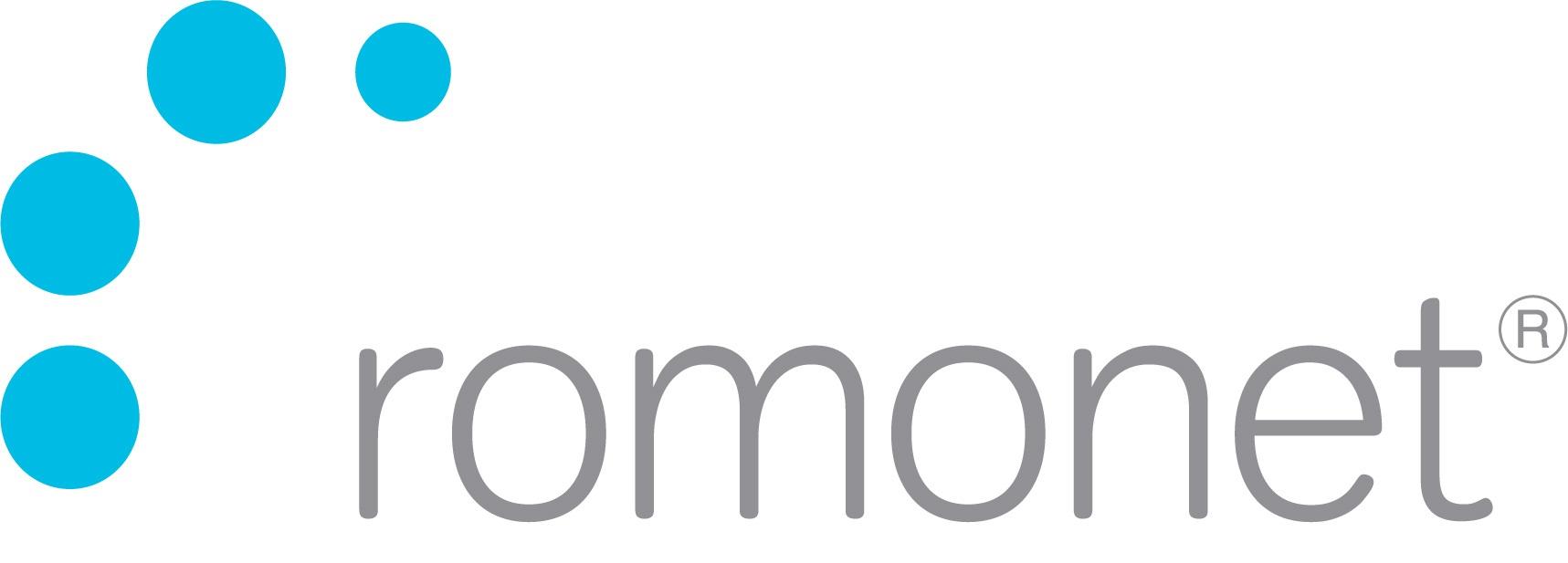 Romonet Logo