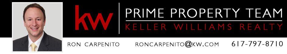Ron Carpenito, Realtor Logo
