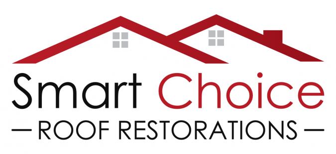 Smart Choice Roof Restoration Logo