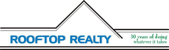 Rooftop Realty Logo