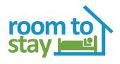 Roomtostay Logo