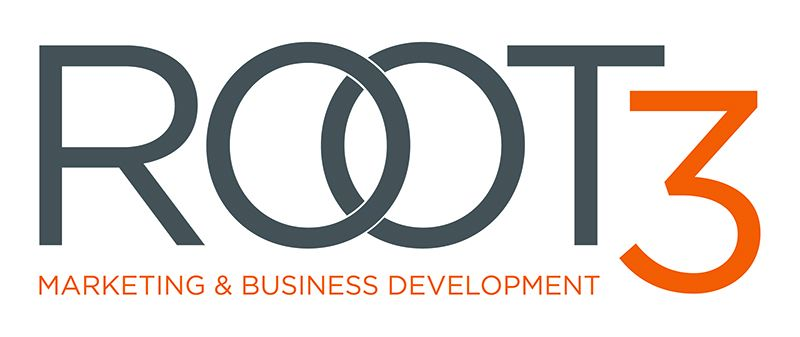Root3 Growth Marketing Logo