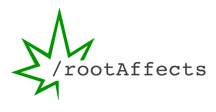 rootAffects Logo