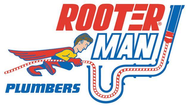rooterman Logo