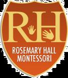 Rosemary Hall Montessori Logo