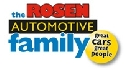 Rosen Motors Group. Logo