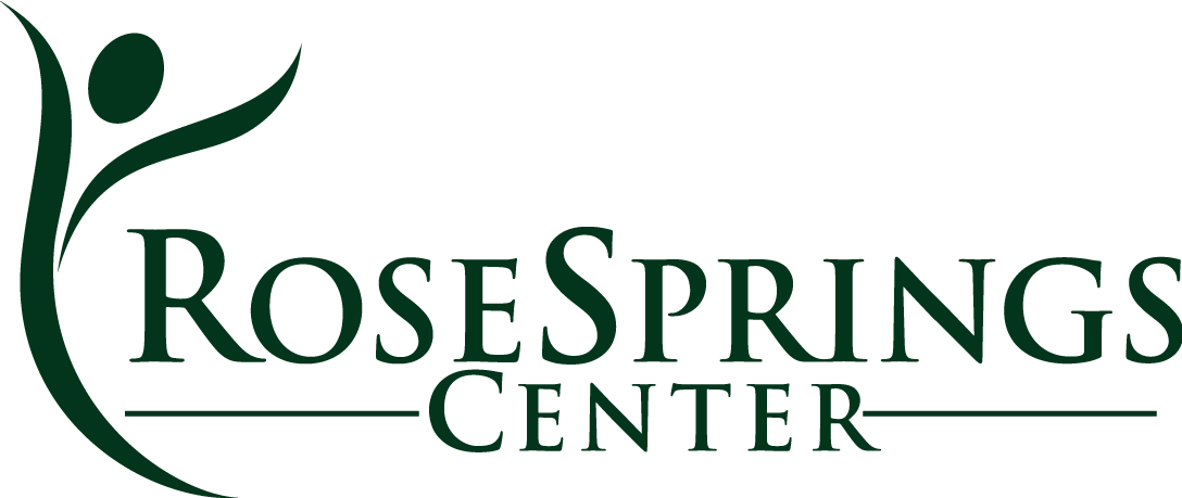 RoseSprings Center for the Healing Arts Logo