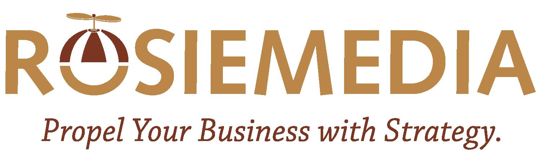Rosiemedia Logo