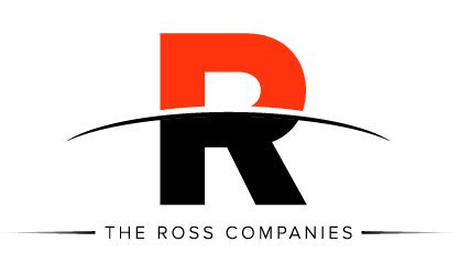 The Ross Companies Logo