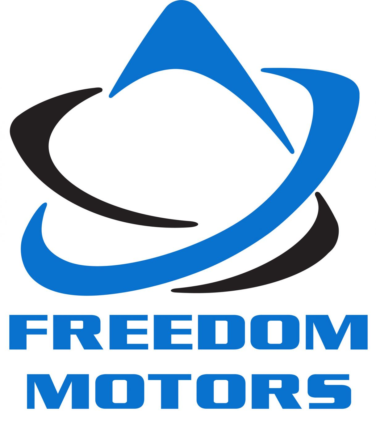 Freedom Motors, Inc Logo