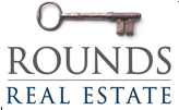 Rounds Real Estate Logo