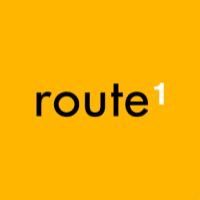 Route1 International Limited Logo