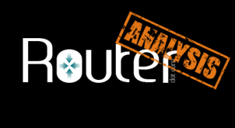 Router Analysis Logo