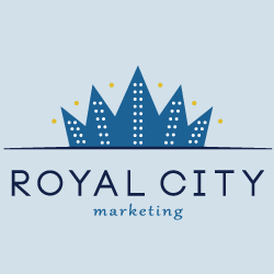 Royal City Marketing Logo