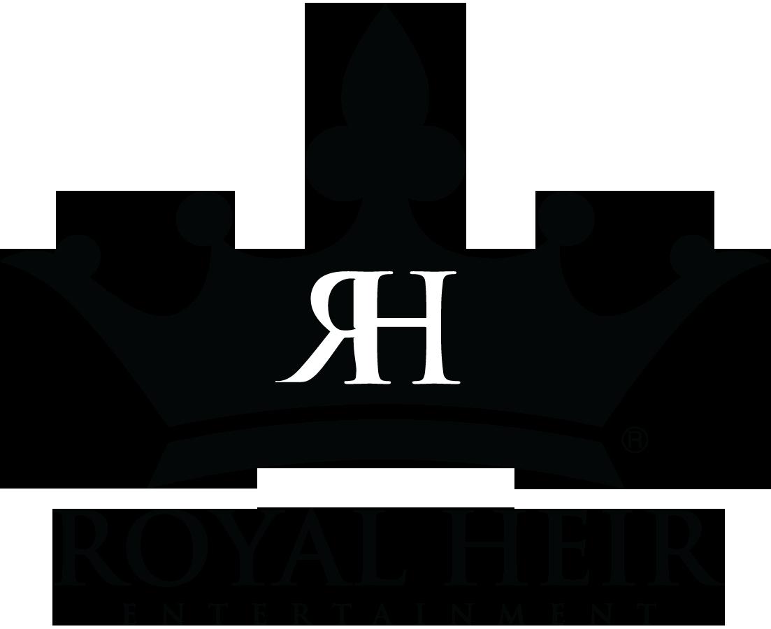 Royal Heir Entertainment Logo