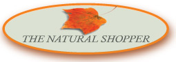 The Natural Shopper Logo