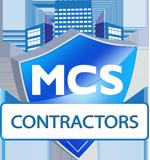 MCS Contractors Logo