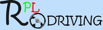 rpldriving Logo