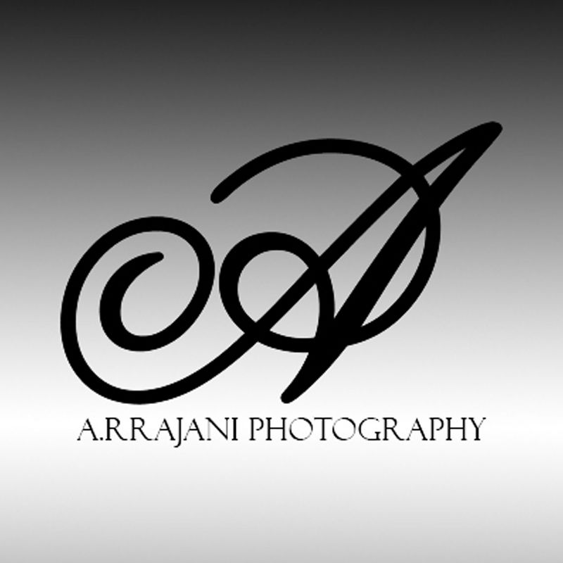 A.Rrajani Logo