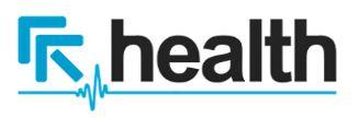 RRHealth Inc. Logo