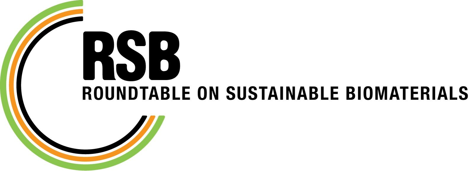 Roundtable on Sustainable Biomaterials (RSB) Logo