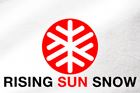 Rising Sun Snow, LLC Logo