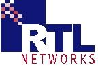 RTL Networks, Inc. Logo