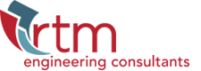 RTM Engineering Consultants Logo