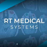 RT MEDICAL SYSTEMS LTDA Logo