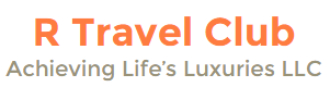 R Travel Club Logo