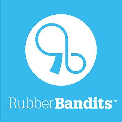 Rubber Bandits Logo