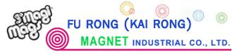 FU RONG (Magnets) Industrial Co., Ltd.. Logo