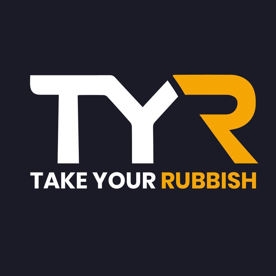 Take Your Rubbish Logo