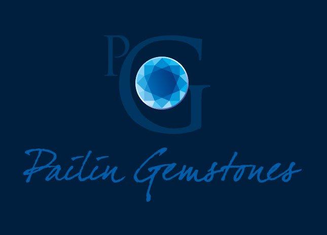 Pailin Gemstones, Ruby Sapphire Zircon Logo