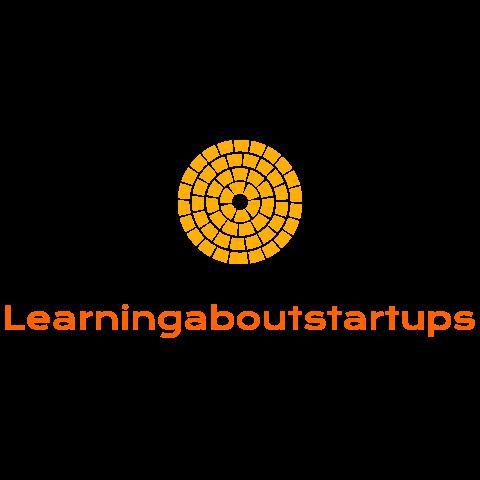 rudylearningaboutstartups Logo