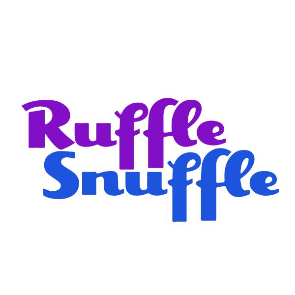 Ruffle Snuffle Logo