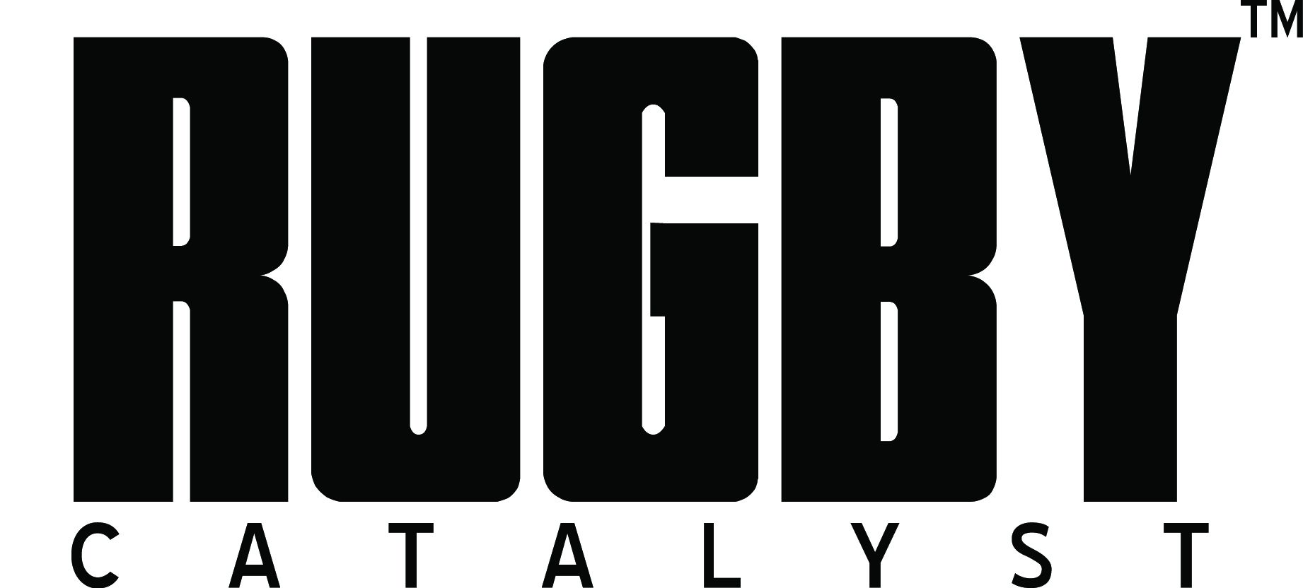 Rugby Catalyst Logo