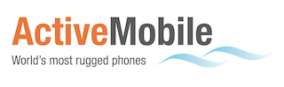 Active Mobile Logo